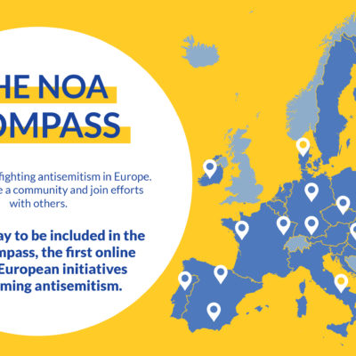 NOA Compass is now online!