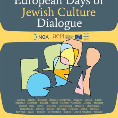 European Days of Jewish Culture 2021: Dialogue